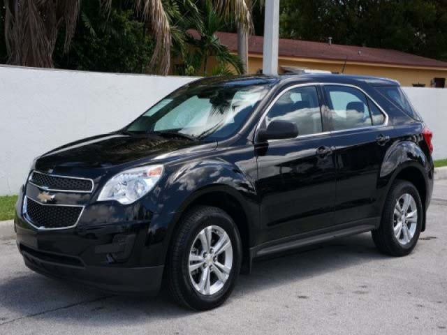 2014 Chevrolet Equinox  4D Sport Utility  - 145558 - Image #3