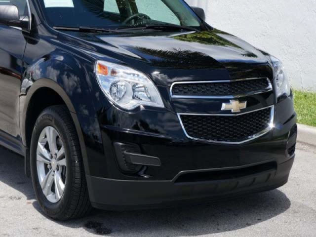 2014 Chevrolet Equinox  4D Sport Utility  - 145558 - Image #8