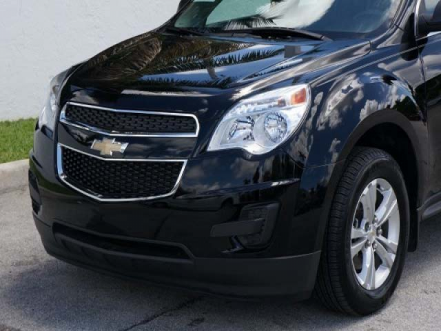 2014 Chevrolet Equinox  4D Sport Utility  - 145558 - Image #9