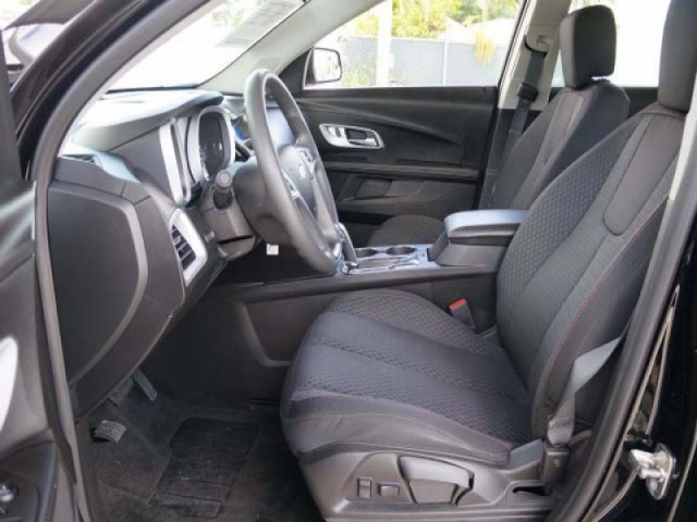 2014 Chevrolet Equinox  4D Sport Utility  - 145558 - Image #16