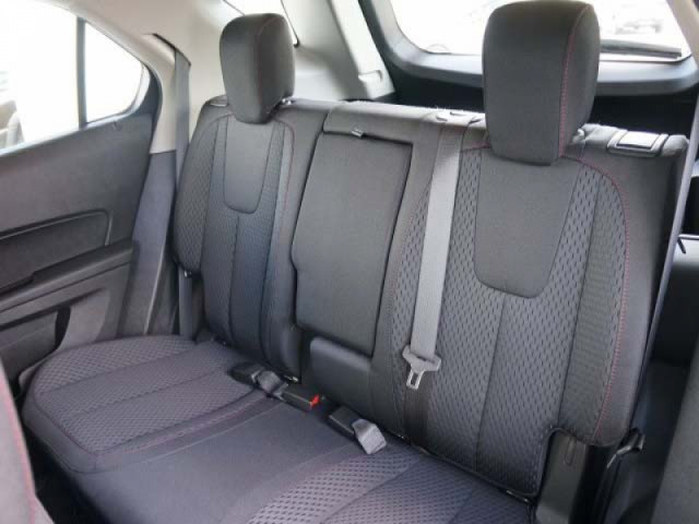 2014 Chevrolet Equinox  4D Sport Utility  - 145558 - Image #23