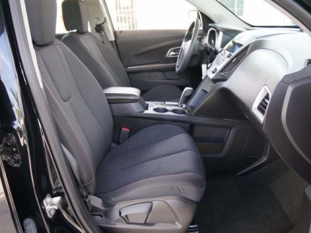 2014 Chevrolet Equinox  4D Sport Utility  - 145558 - Image #27