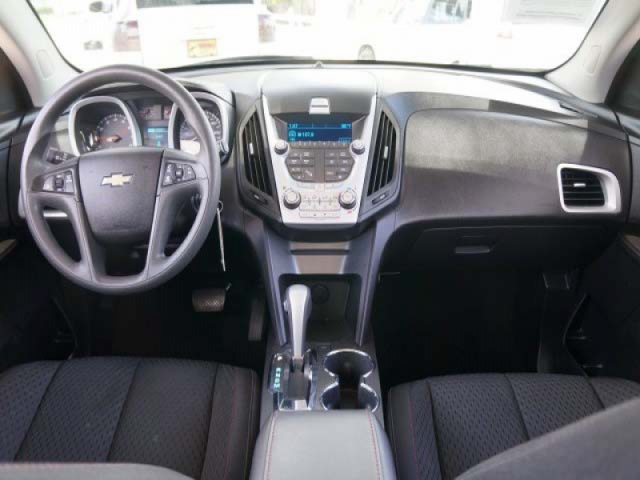 2014 Chevrolet Equinox  4D Sport Utility  - 145558 - Image #29