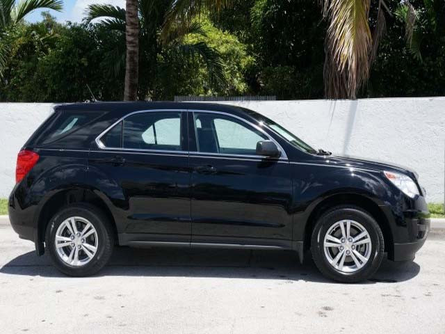 2014 Chevrolet Equinox 4D Sport Utility - 145558 - Image #1