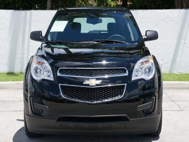2014 Chevrolet Equinox 4D Sport Utility - 145558 - Image #2