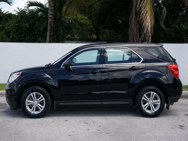2014 Chevrolet Equinox 4D Sport Utility - 145558 - Image #4