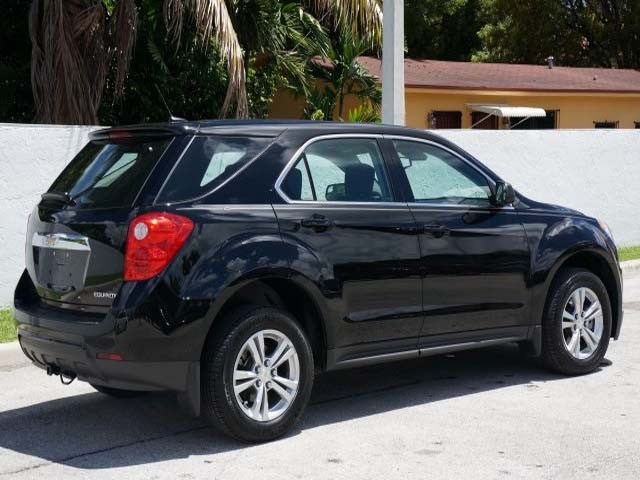 2014 Chevrolet Equinox 4D Sport Utility - 145558 - Image #7
