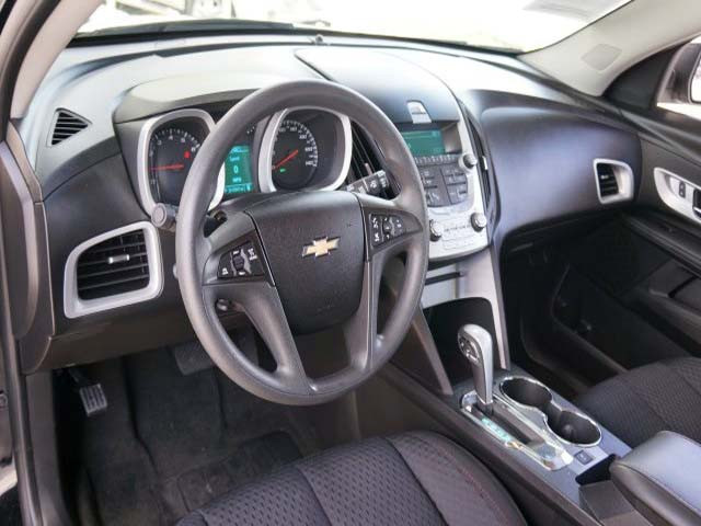 2014 Chevrolet Equinox 4D Sport Utility - 145558 - Image #15