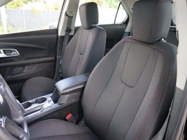 2014 Chevrolet Equinox 4D Sport Utility - 145558 - Image #17