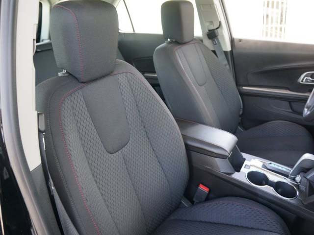2014 Chevrolet Equinox 4D Sport Utility - 145558 - Image #28