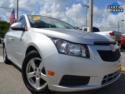 2014 Chevrolet Cruze 4D Sedan - 115724 - Image #1