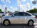 2014 Chevrolet Cruze 4D Sedan - 115724 - Image #4