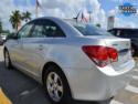2014 Chevrolet Cruze 4D Sedan - 115724 - Image #5