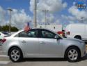2014 Chevrolet Cruze 4D Sedan - 115724 - Image #8
