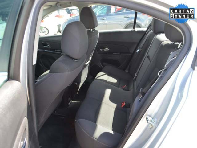 2014 Chevrolet Cruze 4D Sedan - 115724 - Image #16