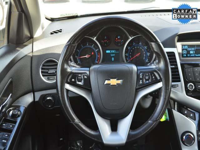 2014 Chevrolet Cruze 4D Sedan - 115724 - Image #18