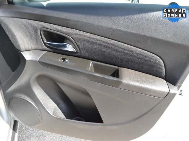 2014 Chevrolet Cruze 4D Sedan - 115724 - Image #22