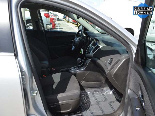2014 Chevrolet Cruze 4D Sedan - 115724 - Image #23