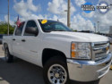 2013 Chevrolet Silverado 1500 4D Crew Cab - 141781 - Image #1