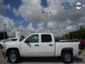 2013 Chevrolet Silverado 1500 4D Crew Cab - 141781 - Image #4