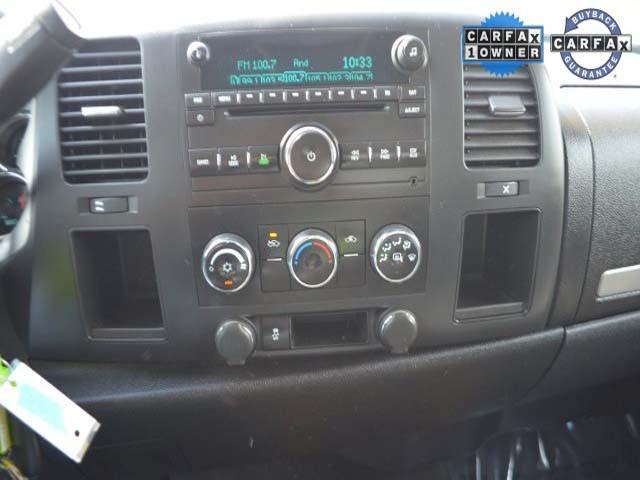 2013 Chevrolet Silverado 1500 4D Crew Cab - 141781 - Image #12