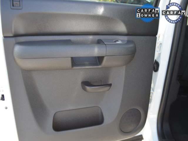 2013 Chevrolet Silverado 1500 4D Crew Cab - 141781 - Image #14