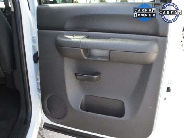 2013 Chevrolet Silverado 1500 4D Crew Cab - 141781 - Image #18