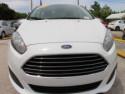 2014 Ford Fiesta 4D Sedan - 154523 - Image #2