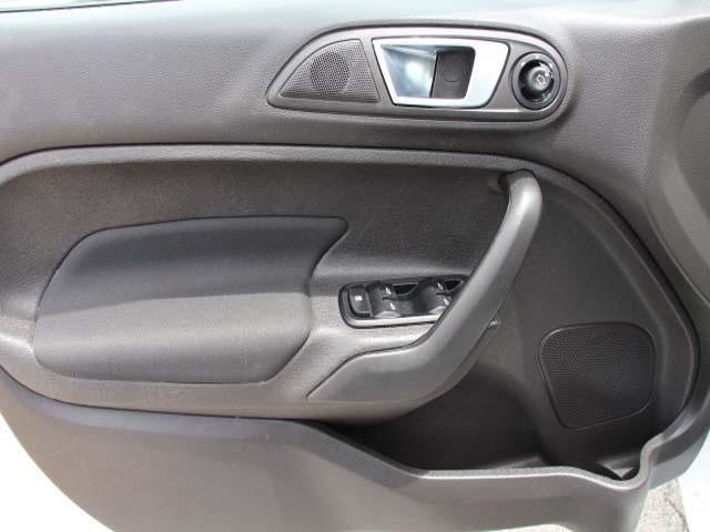 2014 Ford Fiesta 4D Sedan - 154523 - Image #10