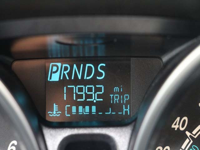 2014 Ford Fiesta 4D Sedan - 154523 - Image #15