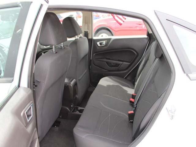 2014 Ford Fiesta 4D Sedan - 154523 - Image #17