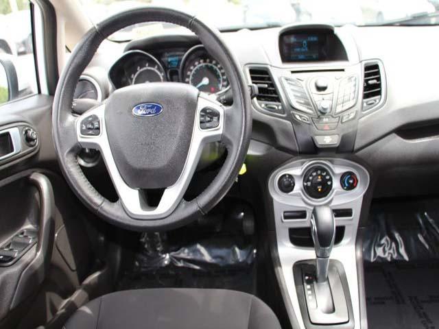 2014 Ford Fiesta 4D Sedan - 154523 - Image #18