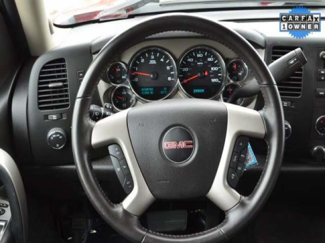 2012 GMC Sierra 1500 SLE 2D Standard Cab  - 363443 - Image #17