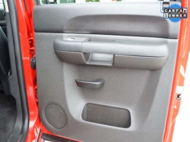 2012 GMC Sierra 1500 SLE 2D Standard Cab  - 363443 - Image #18