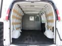2014 GMC Savana G2500 HD 3D Cargo Van - 910049 - Image #13