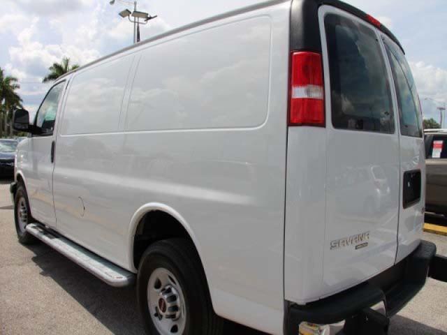 2014 GMC Savana G2500 HD 3D Cargo Van  - 910049 - Image #5