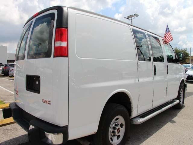 2014 GMC Savana G2500 HD 3D Cargo Van - 910049 - Image #7