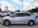 2012 Honda Civic 4D Sedan - 021262 - Image #4