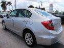 2012 Honda Civic 4D Sedan - 021262 - Image #5