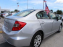 2012 Honda Civic 4D Sedan - 021262 - Image #7