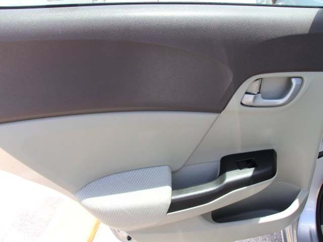 2012 Honda Civic 4D Sedan - 021262 - Image #15