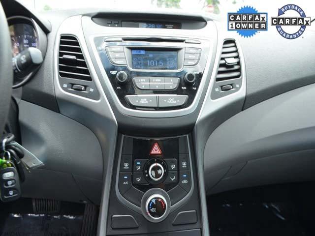 2014 Hyundai Elantra 4D Sedan - 463928 - Image #14