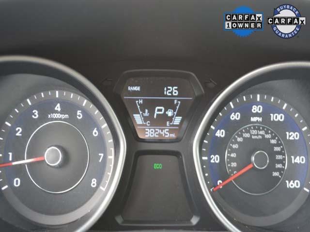 2014 Hyundai Elantra 4D Sedan - 463928 - Image #15