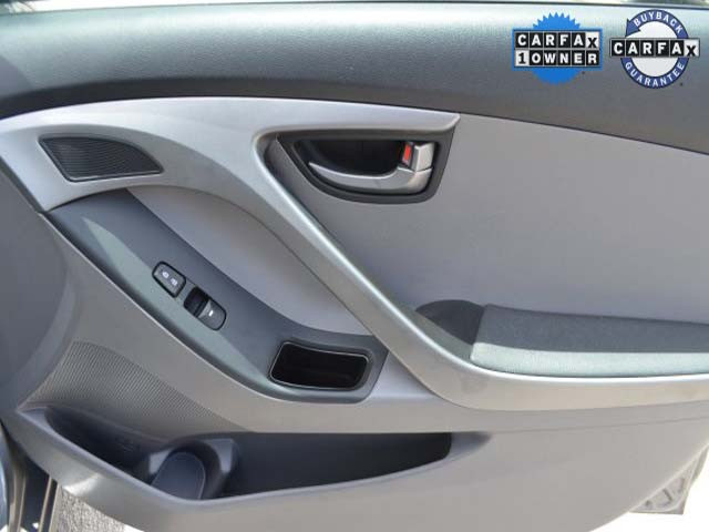 2014 Hyundai Elantra 4D Sedan - 463928 - Image #23