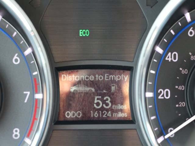 2015 Hyundai Sonata 4D Sedan - 744117 - Image #16