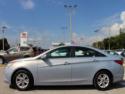 2013 Hyundai Sonata  4D Sedan  - 131144 - Image #4