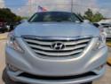 2013 Hyundai Sonata 4D Sedan - 131144 - Image #2