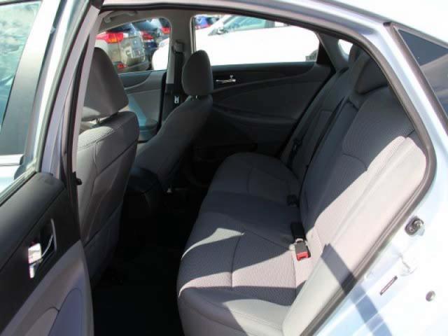 2013 Hyundai Sonata  4D Sedan  - 131144 - Image #18