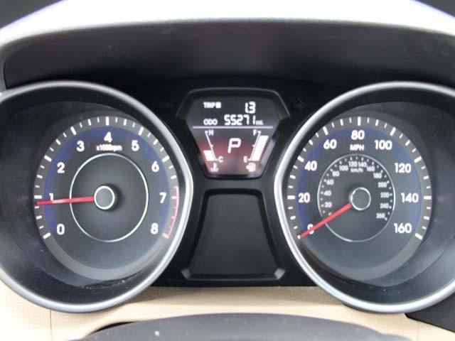 2013 Hyundai Elantra 4D Sedan - 265460 - Image #14