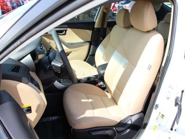 2013 Hyundai Elantra 4D Sedan - 383951 - Image #11
